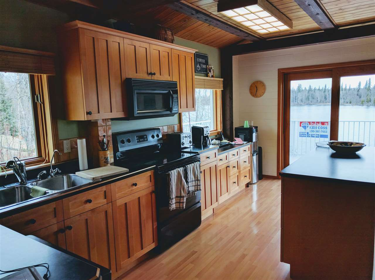"Photo 5: 27490 NESS LAKE Road: Ness Lake House for sale in ""NESS LAKE"" (PG Rural North (Zone 76))  : MLS(r) # R2160417"