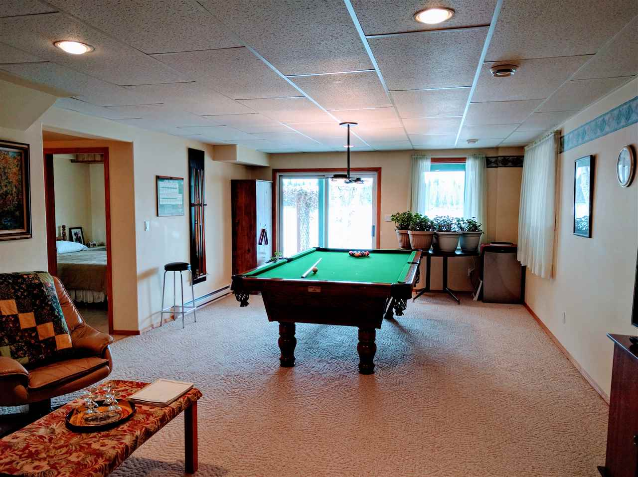 "Photo 17: 27490 NESS LAKE Road: Ness Lake House for sale in ""NESS LAKE"" (PG Rural North (Zone 76))  : MLS(r) # R2160417"