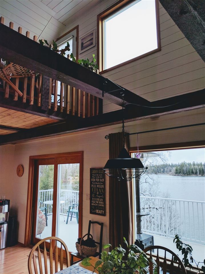 "Photo 13: 27490 NESS LAKE Road: Ness Lake House for sale in ""NESS LAKE"" (PG Rural North (Zone 76))  : MLS(r) # R2160417"