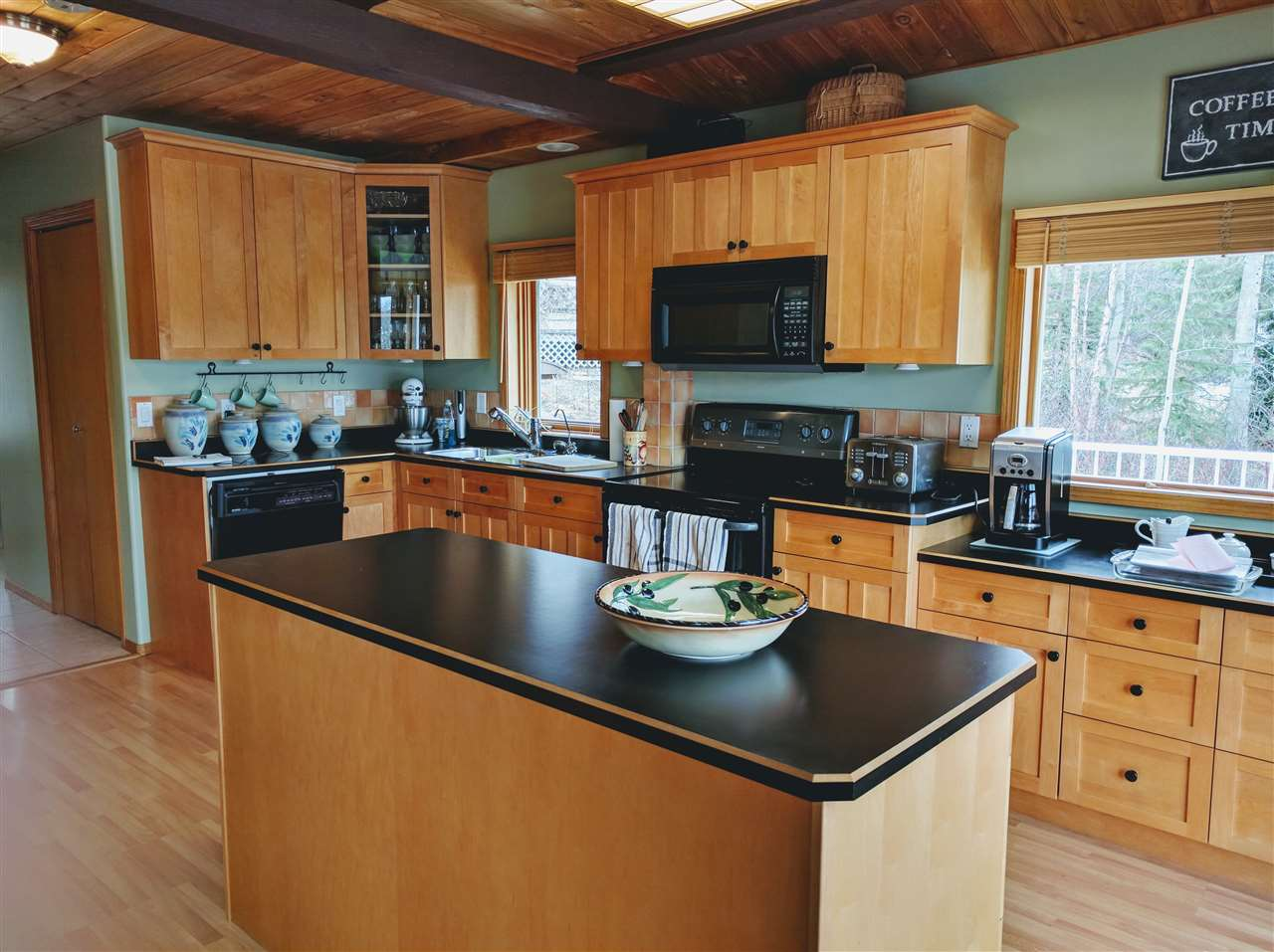 "Photo 6: 27490 NESS LAKE Road: Ness Lake House for sale in ""NESS LAKE"" (PG Rural North (Zone 76))  : MLS(r) # R2160417"