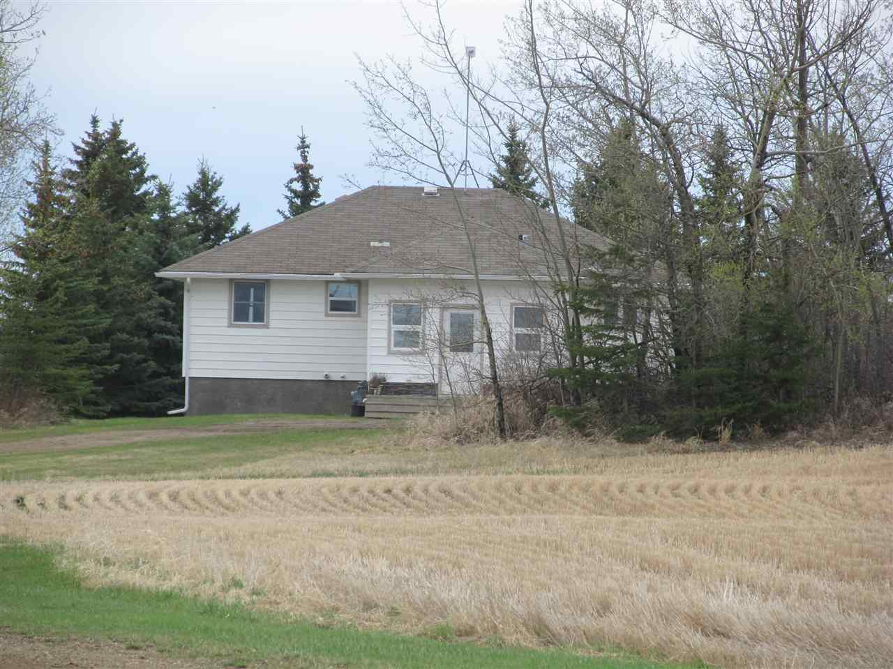 Photo 20: RR212 Hwy 18: Rural Thorhild County House for sale : MLS(r) # E4063068