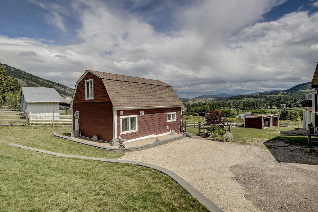 Photo 45: 6874 Buchanan Road in Coldstream: Mun of Coldstream House for sale (North Okanagan)
