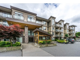 Main Photo: 402 30515 CARDINAL Avenue in Abbotsford: Abbotsford West Condo for sale : MLS(r) # R2170990