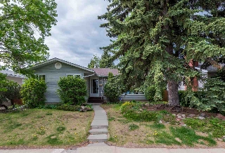 Main Photo: 11463 43 Avenue NW in Edmonton: Zone 16 House for sale : MLS(r) # E4067296