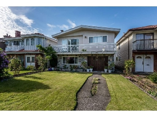 Main Photo: 2951 GRAVELEY Street in Vancouver: Renfrew VE House for sale (Vancouver East)  : MLS® # R2174134