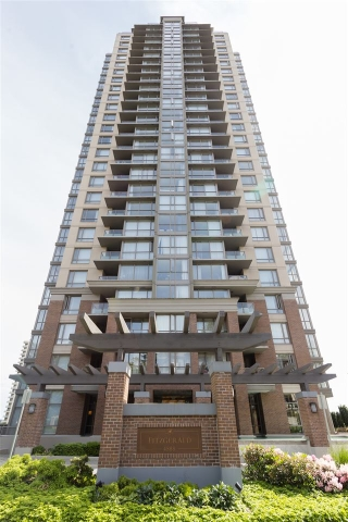 Main Photo: 908 4888 BRENTWOOD DRIVE in Burnaby: Brentwood Park Condo for sale (Burnaby North)  : MLS® # R2167169