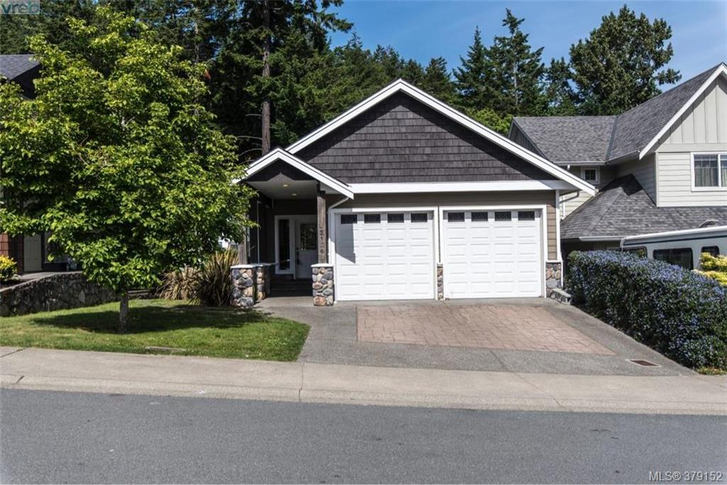 Main Photo: 2134 Harrow Gate in VICTORIA: La Bear Mountain Single Family Detached for sale (Langford)  : MLS(r) # 379152