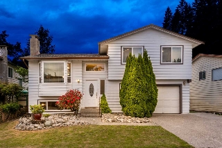 "Main Photo: 1890 BOW Drive in Coquitlam: River Springs House for sale in ""River Springs"" : MLS(r) # R2176686"