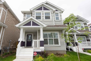 Main Photo:  in Edmonton: Zone 53 House for sale : MLS(r) # E4070033