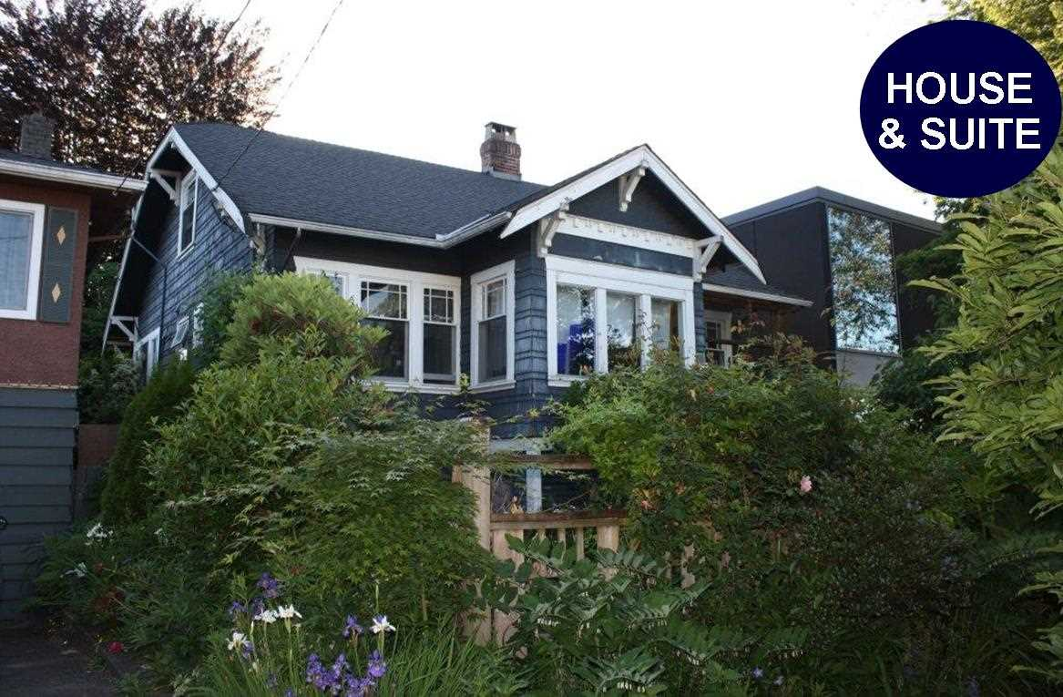 Main Photo: 4511 ELGIN Street in Vancouver: Fraser VE House for sale (Vancouver East)  : MLS® # R2180232