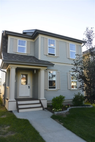 Main Photo: 80 Summerwood Drive: Sherwood Park House for sale : MLS(r) # E4070215