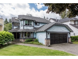 Main Photo: 2928 VALLEYVISTA Drive in Coquitlam: Westwood Plateau House for sale : MLS(r) # R2180853