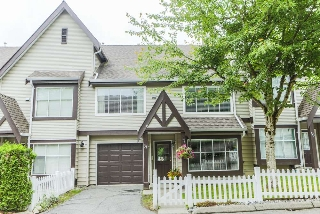 "Main Photo: 31 12099 237 Street in Maple Ridge: East Central Townhouse for sale in ""GABRIOLA"" : MLS(r) # R2181056"