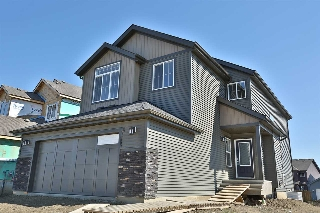 Main Photo:  in Edmonton: Zone 55 House for sale : MLS(r) # E4071028