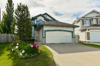 Main Photo: 1103 117 Street in Edmonton: Zone 16 House for sale : MLS(r) # E4071618