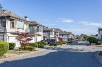 "Main Photo: 6 15840 84 Avenue in Surrey: Fleetwood Tynehead Townhouse for sale in ""FLEETWOOD GABLES"" : MLS® # R2186187"