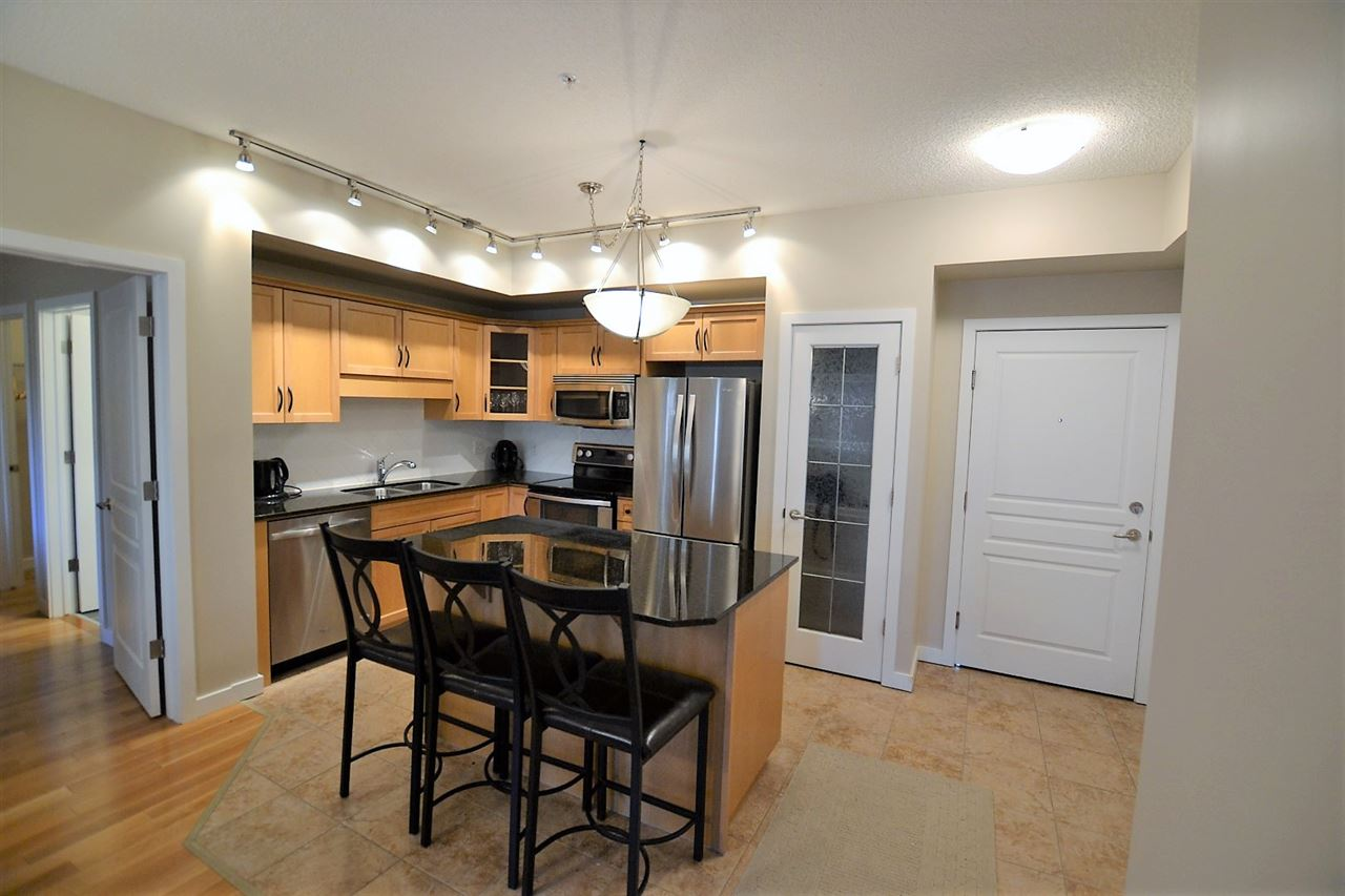 Photo 4: 105 5 GATE Avenue: St. Albert Condo for sale : MLS(r) # E4073479
