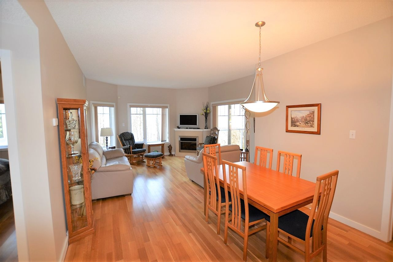 Photo 9: 105 5 GATE Avenue: St. Albert Condo for sale : MLS(r) # E4073479