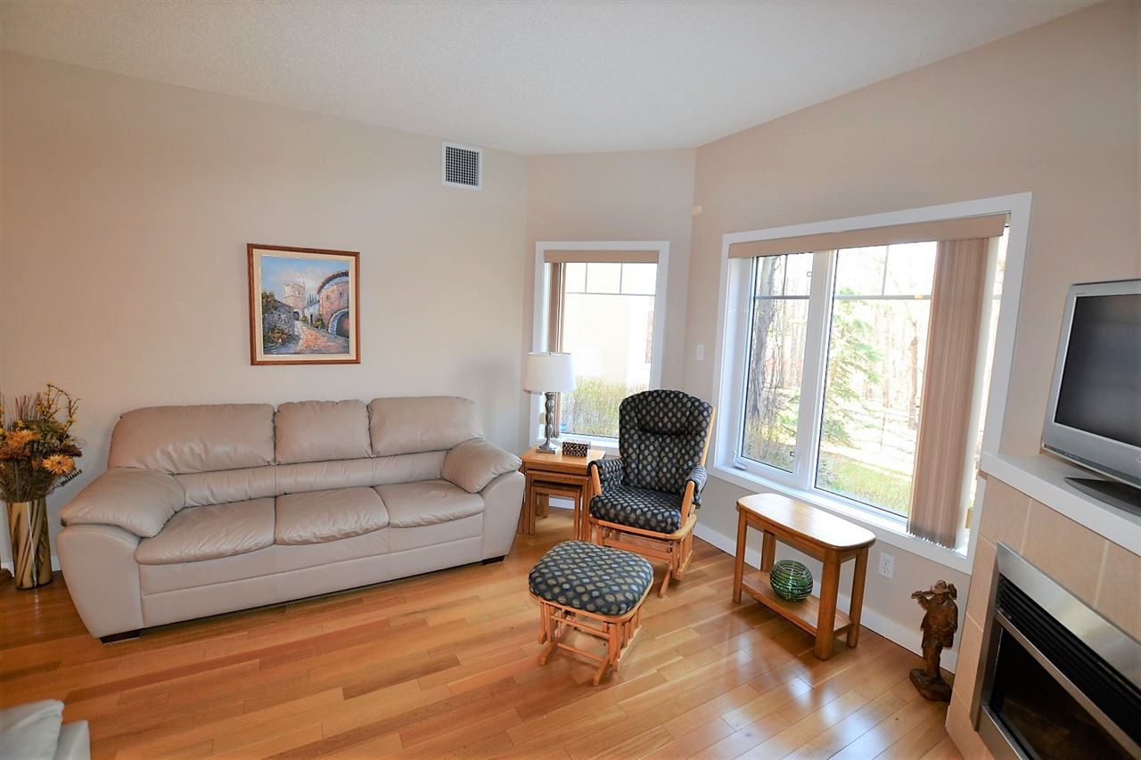Photo 12: 105 5 GATE Avenue: St. Albert Condo for sale : MLS(r) # E4073479