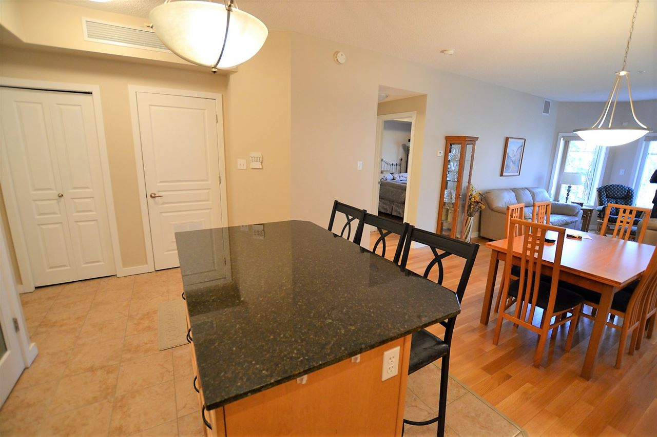 Photo 8: 105 5 GATE Avenue: St. Albert Condo for sale : MLS(r) # E4073479