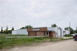 Main Photo: 520 Traverse Road in Ste Anne: Industrial / Commercial / Investment for sale (R06)  : MLS® # 1719581