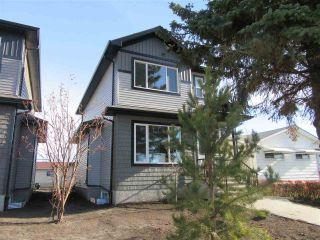 Main Photo: 12739 80 Street in Edmonton: Zone 02 House for sale : MLS® # E4075100