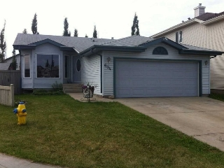 Main Photo: 604 Silver Berry Road in Edmonton: Zone 30 House for sale : MLS® # E4075888