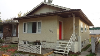 Main Photo: 8915 83 Avenue in Edmonton: Zone 18 House for sale : MLS® # E4080214