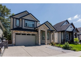 "Main Photo: 2700 CABOOSE Place in Abbotsford: Aberdeen House for sale in ""Station Woods"" : MLS® # R2203063"