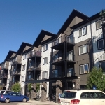 Main Photo: 302 508 Albany Way NW in Edmonton: Zone 27 Condo for sale : MLS® # E4082555