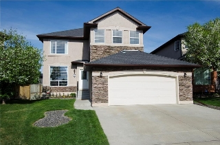 Main Photo: 26 STRATHLEA Crescent SW in Calgary: Strathcona Park House for sale : MLS® # C4139660