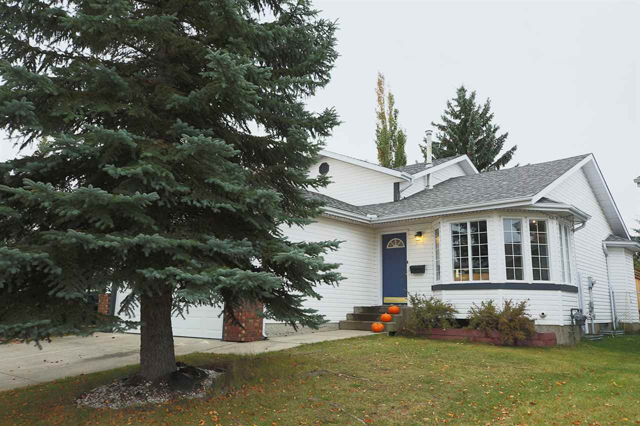 Main Photo: 36 BLUEBERRY Crescent: Sherwood Park House for sale : MLS® # E4084827