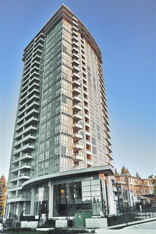 "Main Photo: 206 3093 WINDSOR Gate in Coquitlam: New Horizons Condo for sale in ""The Windsor"" : MLS® # R2218368"