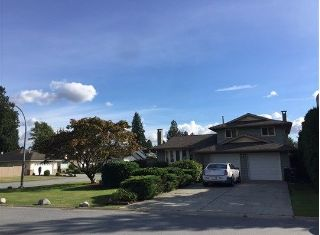 Main Photo: 19420 DAVISON Road in Pitt Meadows: Mid Meadows House for sale : MLS® # R2221208