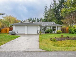 Main Photo: 1306 BOULTBEE DRIVE in FRENCH CREEK: Z5 French Creek House for sale (Zone 5 - Parksville/Qualicum)  : MLS® # 433102
