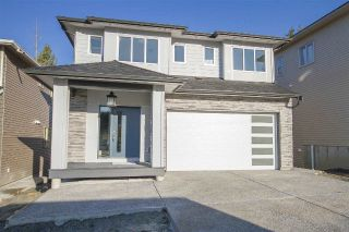 Main Photo: 24977 109 Avenue in Maple Ridge: Thornhill MR House for sale : MLS® # R2227858