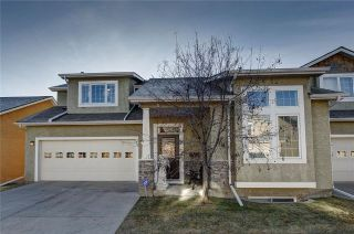 Main Photo: 49 CEDARGROVE Lane SW in Calgary: Cedarbrae House for sale : MLS® # C4149477