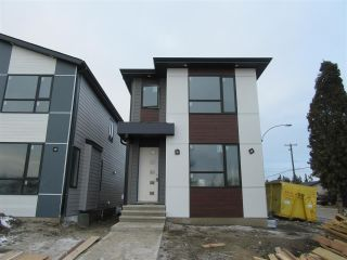 Main Photo: 9842 159 Street in Edmonton: Zone 22 House for sale : MLS® # E4091037