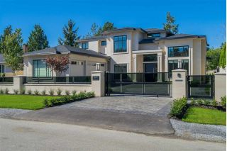 Main Photo: 9471 GORMOND Road in Richmond: Seafair House for sale : MLS® # R2230226