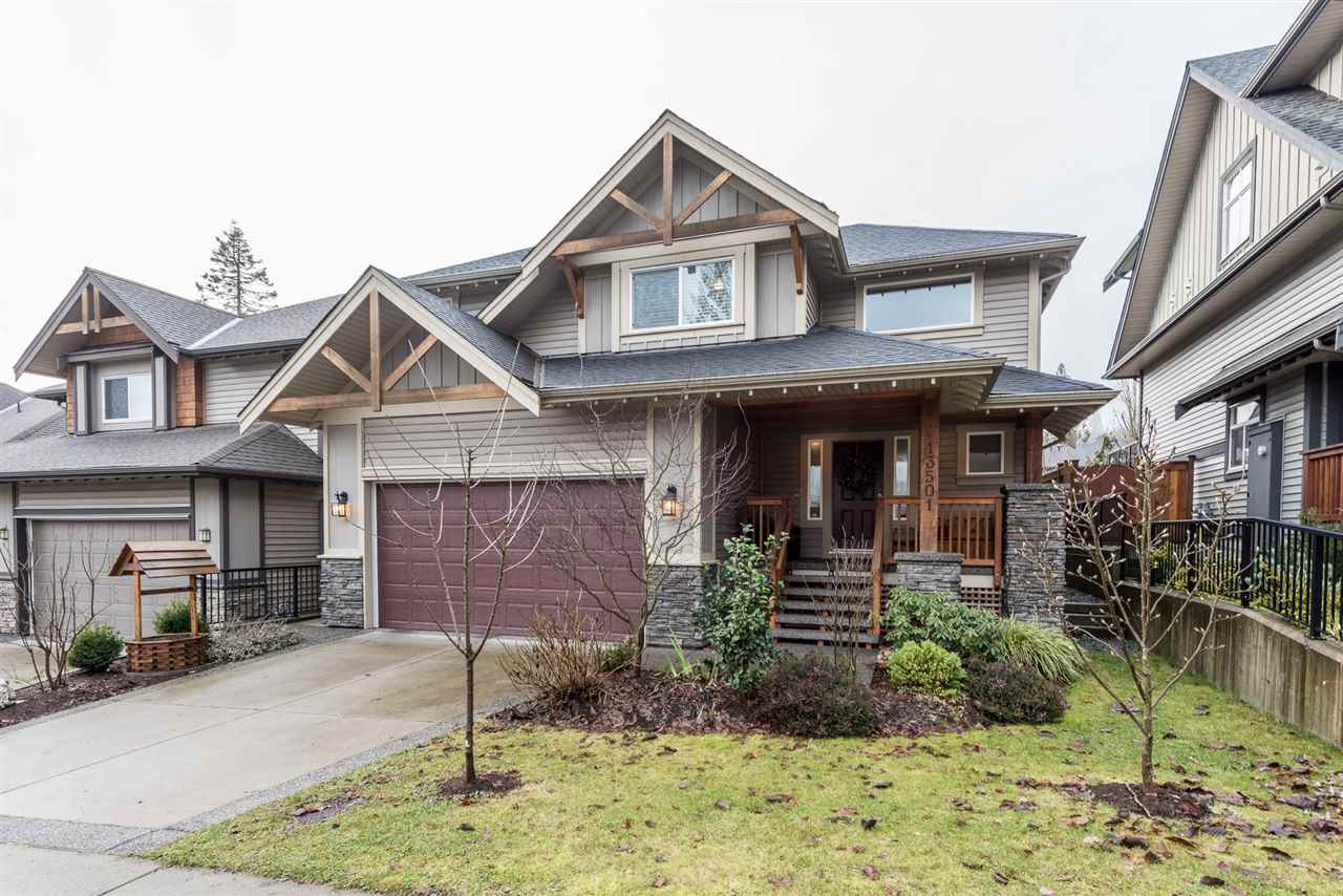 "Main Photo: 13501 230A Street in Maple Ridge: Silver Valley House for sale in ""HAMPSTEAD"" : MLS® # R2231020"