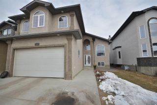Main Photo:  in Edmonton: Zone 27 House for sale : MLS® # E4092405