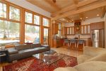 Main Photo: 272A Three Sisters Drive: Canmore House for sale : MLS® # C4162148