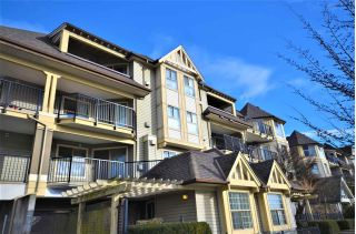 "Main Photo: 407 215 TWELFTH Street in New Westminster: Uptown NW Condo for sale in ""DISCOVERY REACH"" : MLS®# R2233722"