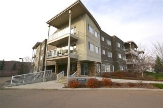 Main Photo: : Sherwood Park Condo for sale : MLS® # E4095602