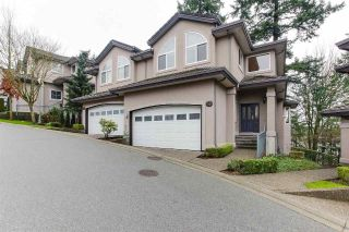 "Main Photo: 58 678 CITADEL Drive in Port Coquitlam: Citadel PQ Townhouse for sale in ""CITADEL POINTE"" : MLS® # R2238024"