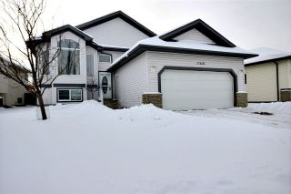 Main Photo:  in Edmonton: Zone 27 House for sale : MLS® # E4095801