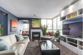 "Main Photo: 206 2988 ALDER Street in Vancouver: Fairview VW Condo for sale in ""SHAUGHNESSY GATE"" (Vancouver West)  : MLS® # R2240663"