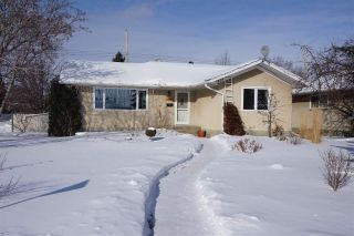 Main Photo: 7808 70 Avenue NW in Edmonton: Zone 17 House for sale : MLS® # E4097310