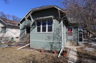 Main Photo: 109 Garfield Street South in Winnipeg: Wolseley Single Family Detached for sale (5B)  : MLS®# 1808340