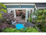 Main Photo: 1969 W 12TH Avenue in Vancouver: Kitsilano Townhouse for sale (Vancouver West)  : MLS®# R2264798